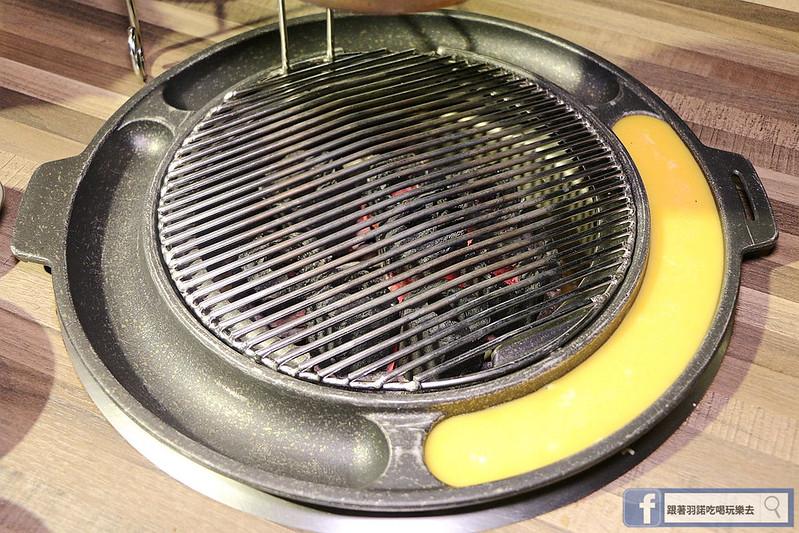 西門韓式料理《肉倉》韓國烤肉吃到飽26
