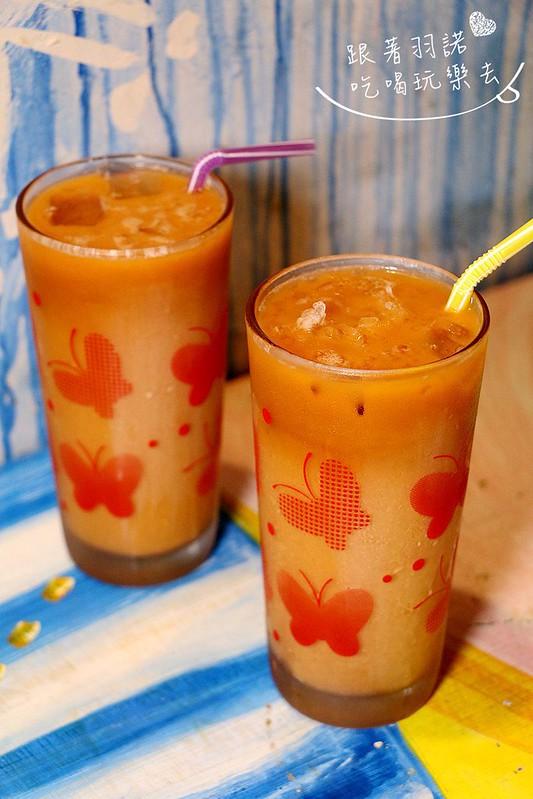 豬寶店異國料理咖啡059