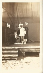 Scan_20160706 (9) (janetdmorris) Tags: world 2 history monochrome century america vintage army hawaii us war pacific stage military wwii grandfather monochromatic front entertainment 1940s ii ww2 entertainer granddaddy forties 20th usarmy allies entertainers allied