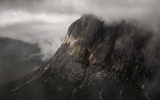 Mountain (explored)