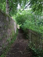 Inverness secret paths (What I saw...) Tags: scotland highlands walk secret trails paths inverness godsmans
