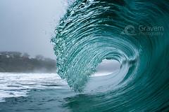 Fog & Flares (decompreSEAN) Tags: wave waves waveporn shorebreak surf bodyboard bodysurf flare barreled california centralcalifornia centralcoast ocean sand beach saltwatercures sonya6000 a6000