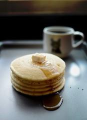 Pancakes (noemi130) Tags: photo foodphotography nikon delicioso delicious hotcakes pancakes comida food desayuno breakfast