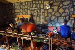 Soul Of Climbing, Damavand Third Shelter ($ALEH) Tags: climbing climber trekker trek morning light longexposure