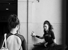 About to Dance (Odle.B) Tags: dancer facialexpression