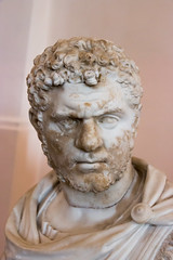 IMG_0662 (jaglazier) Tags: 188ad217ad 2016 3rdcentury 3rdcenturyad 72316 adults augustus bearded beards campania caracalla copyright2016jamesaglazier emperors imperial italy july kings men museoarcheologiconazionale museoarcheologiconazionaledinapoli naples napoli national nationalarchaeologicalmuseum nazionale portraits roman severus sexy stonesculpture archaeology art busts crafts frowning furrowedbrow handsome masculine scowling sculpture soldiers