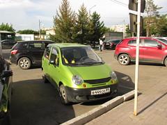 Daewoo Matiz (stanislavkruglove) Tags: car russia daewoo matiz 2016 pavlodar     yamalonenets