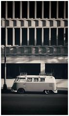 friday (scurvy_knaves) Tags: classic cars minnesota vw vintage minneapolis msp automotive german kombi transporter bulli automoto volkswagwen