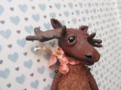 moose (thetaeridani) Tags: blythe blythedoll pet for moose toy