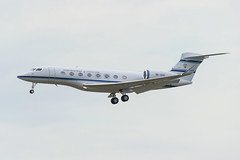 Kuwait Government / Gulfstream G-650 / 9K-GGC / EBBR 25R (_Wouter Cooremans) Tags: ebbr bru brusselsairport zaventem spotting spotter avgeek aviation airplanespotting kuwait government gulfstream g650 9kggc 25r kuwaitgovernment gulfstreamg650