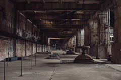 Industrial Playground (Julicious Photography) Tags: abandoned decay industry architecture lostplace ruine derelict urbex 5dmarkii desolate rotten marode verfall kraftwerk ruin urbanexploration interior powerplant forgotten leerstand neglected industrie industriebrache
