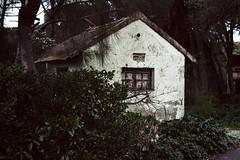 Fear the Silence (Mathias Bra) Tags: riotinto casa caseta