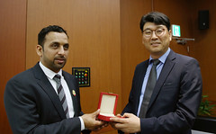 Oman_University_Student_09 (KOREA.NET - Official page of the Republic of Korea) Tags:     omn oman korea    ministryofforeignaffair