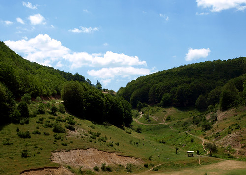 Republika Macedonii - Park Narodowy Mavrovo