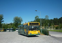 V.N.Famalicão TUF 5027 (busfan3) Tags: transportes urbanos famalicão arriva portugal autocarro autocarros mercedes benz 0405 evobus bus buses bussen omnibusse onibus autobus autobuses