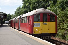 483007 (Lukas31 Transport Photography) Tags: railway trains islandline isleofwight class483 shanklin 483007