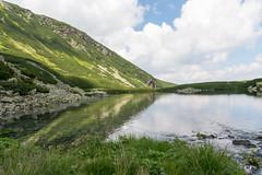Czerwony Stawek (czargor) Tags: outdoor inthemountain mountians landscape nature tatry mountaint igerspoland