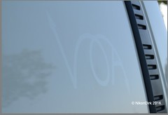 Dutch Police VOA Logo. (NikonDirk) Tags: politie police nikondirk netherlands nederland accident analysis support vw volkswagen transporter friesland fryslan holland dutch cops cop hulpverlening traffic forensic technical investigation verkeerspolitie verkeers trafficpolice frysln frl science foto 03vtk5 verkeer collision noord reconstruction commercial vehicle inspection safety 56vtn1