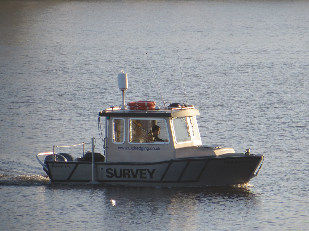 the involvement of hydrography surveyor in The uk civil hydrography programme (chp) is a multi-million £ government initiative to prioritise and survey the waters surrounding the uk to international standards (iho order 1a) for the primary purpose of updating nautical charts and publications.