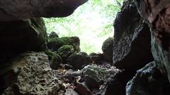 mamut-chokrak_cave_14 (ProSpeleo) Tags: cave mamutchokrak crimea bajdarsky valley russia kizilovoe karst
