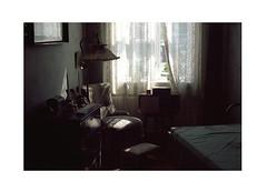 (spacephoenix) Tags: film nikon em kodak portra160 color vintage analogue photography oslo norway