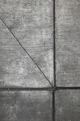 (292/366) Sidewalk Geometry (CarusoPhoto) Tags: iphone 7 plus john caruso carusophoto photo day project 365 366 sidewalk lines pavement cement concrete