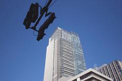 Tokyo - 57 ( CHRISTIAN ) Tags: japon japan tokyo urbain urban architecture midtown tour tower roppongi roppongihills angle nikon grandangle wideangle