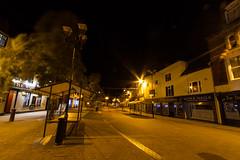 Brigg at Night (8 of 9) (johnlinford) Tags: brigg bulb canon canonefs1022 canoneos7d highstreet lights longexposure market markettown night nighttime street town village