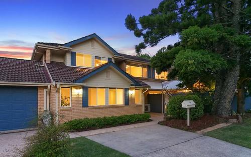 6 Combara Avenue, Castle Hill NSW 2154