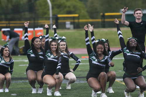 Rainy Weather Doesn't Dampen Spirit at College of DuPage Homecoming 2016 58