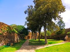 Alcoutim (Portugal) (sebastinaguilar) Tags: 2015 portugal murallas castillos