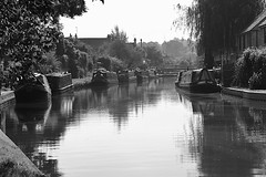 Berkhamsted (ENRYCH BUCKS A local charity bringing life, leisur) Tags: berkhamsted enrych canal nikon aylesbury photograghy group boat