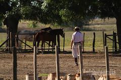 Gauchos in Argentina (Madphotografia) Tags: travel photography south america landscape art gauchos argentina ranch horses