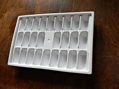 33 (Horosho.Gromko.) Tags:      icetray icecubetray ice cube tray fridge refigerator