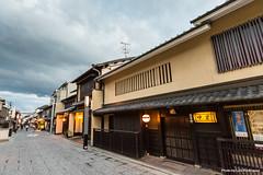 Hanamachi-Kamishichiken-30 (luisete) Tags: japn japan kamishichiken hanamachi geisha maiko kioto prefecturadekioto