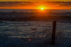 NJShore-25 (Nikon D5100 Shooter) Tags: beach jerseyshore ocean sand water waves