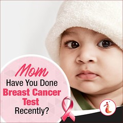 breast cancer-mom (ihp.pune@ymail.com) Tags: mothers breastcancerawarenessmonth breastcancercheckup breast cancer preventionofbreastcancer breastcancer
