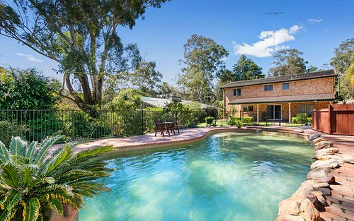 11 Scullin Place, Wahroonga NSW 2076