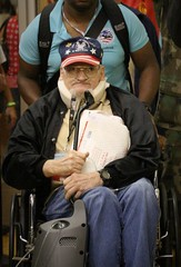 Wyman, Frederich (Fred) 21 Red (indyhonorflight) Tags: ihf indyhonorflight oct charity taboas privatetaboas 21 public2021 homecoming frederich fred wyman red dc arrival 2021