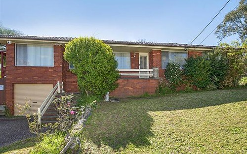 4 Josephine Crescent, Georges Hall NSW 2198