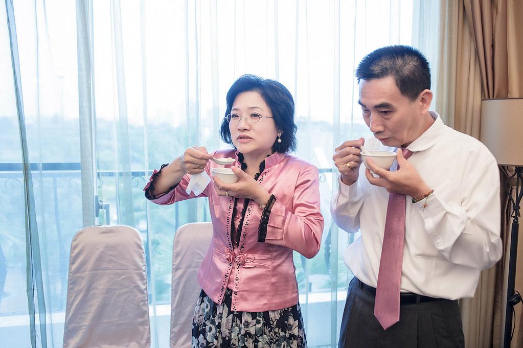 台南商務會館 婚攝0032
