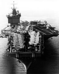 USS Enterprise (CVAN-65) (skyhawkpc) Tags: airplane aircraft aviation navy corsair hawkeye naval usnavy usn carrier prowler intruder tomcat nk seaking ussenterprise vigilante ea6b skywarrior e2b f14a vq1 cvw14 vf2bountyhunters ka6d a7e a6a ea3b ra5c sh3d cvan65 vaq137rooks vaw113blackeagles hs2goldenfalcons va97warhawks vf1wolfpack va27royalmaces va196mainbattery rvah12speartips det65