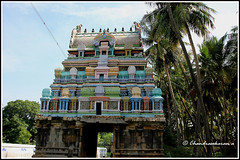 4792 - Saptha Sthana Sthalangal Series 13 (chandrasekaran a) Tags: flowers india heritage fruits architecture temple rice culture traditions temples jewels hinduism tamilnadu ghee gopurams thiruvaiyaru arulmigu kandiyur sundarar  thevaram sotruthurai  aiyarappan panchanatheeswarar poonthuruthi sapthasthanasthalangal vedikudi  vedicpandits sevensacredtemples thiruvaiyarutemple neithanam pazhanam