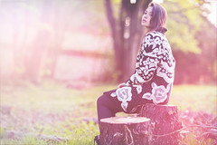 EndYmioN  Damien Guyon. Tous droits rservs - Shooting Fashion avec Maimai Peutot (endymionphoto) Tags: pink light red portrait cute girl beauty sunshine fashion rose yellow jaune asian rouge photographer lumire damien beaut flare shooting mode couleur flou maimai endymion photographe guyon thme endymionphoto peutot