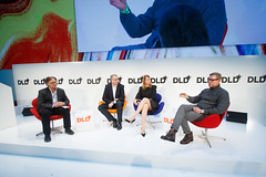 "DLD*15 conference Munich - ""It's Only The Beginning"" - Germany  Jan2015 danielgrund.com/DLD*15 (DLD Conference) Tags: germany munich media daniel conference dld burda grund 2015 itsonlythebeginning dld15"