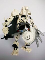 Guntew (See Music) Tags: lego bionicle mocs