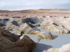 Woestijnen en meren - dag 2 en 3-88