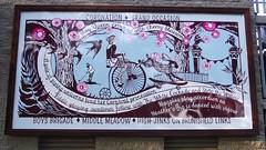 Meadows Murals 03 (byronv2) Tags: park art scotland mural edinburgh meadows edimbourg meadowsmurals