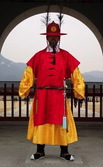SEOUL ROYAL GUARD (patrick555666751) Tags: seoul royal guard south korea coree du sud asie asia east corea del coreia do sul zuid sur