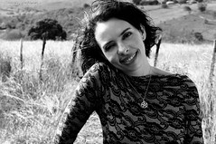 Farm - Irar (AmandaSaldanha) Tags: portrait blackandwhite retrato pretoebranco